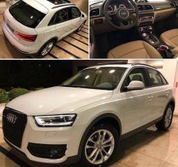 Audi Q3 Novissima