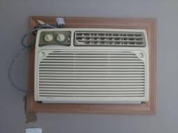 Título do anúncio: Ar condicionado janela Gree 5.000btus