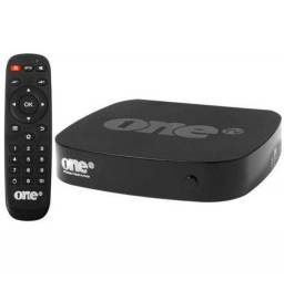 Receptor One TV Ultra HD 4K Wi-Fi Android IPTV