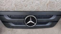 Carenagem completa Mercedes acello 915 c.