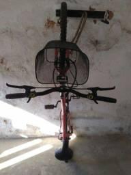 Bicicleta COLLI Alegra City aro 26 nova