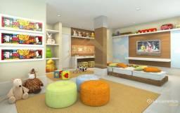 Apartamento com 2 quartos no Torres Ville DItalia - Bairro Carumbé em Cuiabá