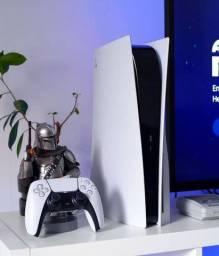 Playstation 5 Midia física SEMINOVO