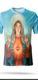 Camisas sublimação total $35,00