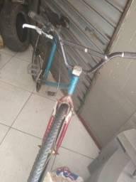 Título do anúncio: Bicicleta simples