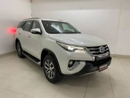 Toyota Hilux SW4 2.8 SRX 2017 / 43.000 km / LICENCIADO 2021