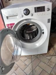 Lava e seca LG 10kg top