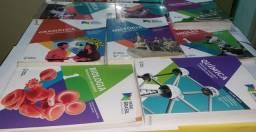 Coleção Completa de livros da editora Série Brasil