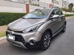 Título do anúncio: Hyundai HB20X  Premium 1.6 Automatico 2019 com 9.700km
