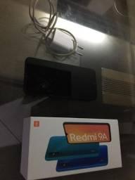Xiaomi Redmi 9 a