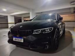 BMW 330 Sport 2020!