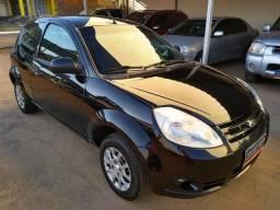 Ford ka 2010/2011 Preto - 2011