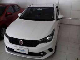 Fiat Argo 1.8 Precision AT - 2018
