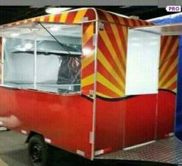 Food Truck e Trailler