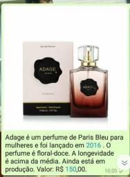 Perfume Adage / perfume Retro Chic