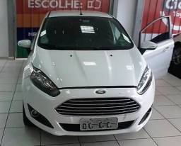FORD FIESTA 1.6 SEL HATCH 16V FLEX 4P MANUAL. - 2017