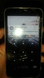 Troco Ou Vendo 2 Celulares Samsung e LG