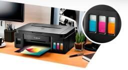 Manutenção em impressoras e Instalação de bulk