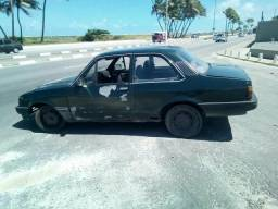 Chevette 1.6 álcool 89 - 1989
