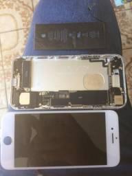 IPhone 7 pra tira peça !