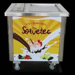 Compro maquina sorvete expres