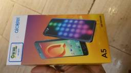 Alcatel A5 Led 16GB Novo