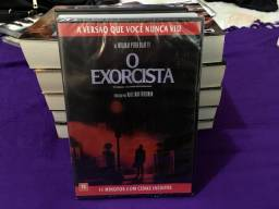 DVD: O Exorcista