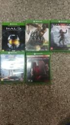 Jogos de Xbox One