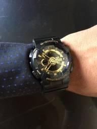 Relógio G-SHOOK