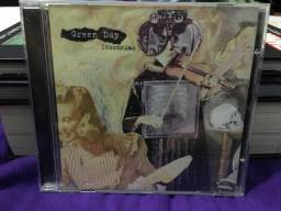 CD: Green Day - Insomniac