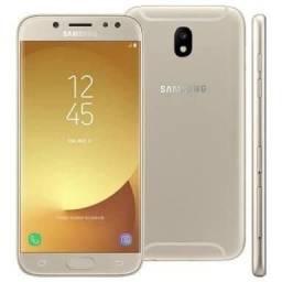 Galaxy J5 Pró lacrado com Nota fiscal