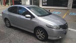 Honda City EXL ( Automático ) - 2010