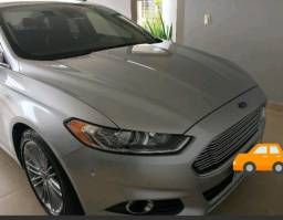 Ford Fusion titanium awd todo revisado - 2013
