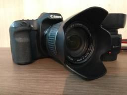 Camera Canon 50d + Canon 17-85 F4-5.6 + Yongnuo 50mm F1. 8