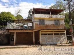 Casa à venda com 3 dormitórios em Governador portela, Miguel pereira cod:211
