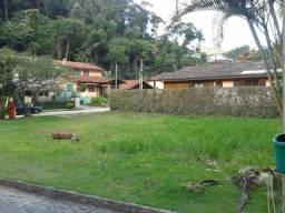 Terreno residencial à venda, Chácara Paraíso, Nova Friburgo.