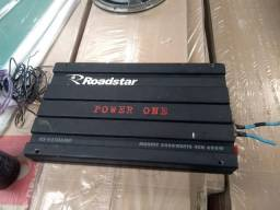 Módulo Roadstar 2400 4 canais