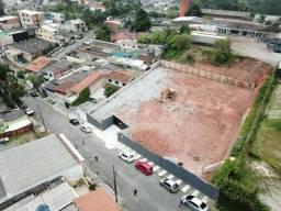 Área de terreno com 2.500m2 , Rodoanel, São Bernardo, ótimo para Pátio