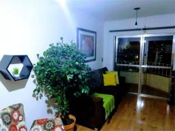 Apartamento à venda com 3 dormitórios em Tatuapé, São paulo cod:170-IM370578