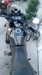 Moto P/ Retiradas De Peças/sucata Suzuki Dl 650 V-Strom 2010