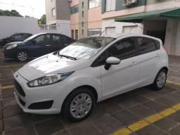 New Fiesta Hatch - 2016