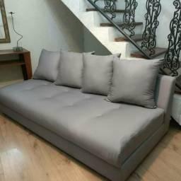 Sofa buzz Novo Tok&Stok c/entrega