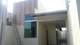 Casa vale do sol excelente acabamento e localidade (lote 177metros)