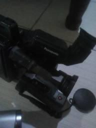 Filmadoras antigas