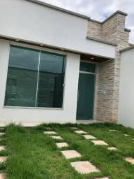 Casa em Ipatinga, 3 qts/suite, 85 m², 2 vgs livres, piso porc. retif. Valor 260 mil