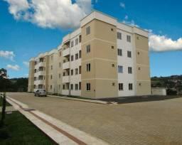 Apartamento com 02 quartos, em Caçador/SC