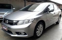 Honda civic lxr 2.0 flexone 2014 - 2014