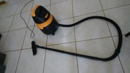 Aspirador de Pó e Água Electrolux 1200W Preto e Amarelo Acqua Power AQP20 220V