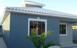 Excelente casa 3Qtos c/churrasqueira, terreno 440m² próximo rua 01 em Itaipuaçu
