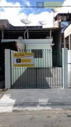 Casa residencial para locação, 9 de abril, barra mansa.